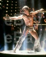 Staying Alive (1983) John Travolta  10x8 Photo