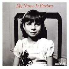 Barbra Streisand - My Name Is Barbra [New CD]