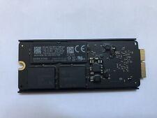 Apple 1TB Flash SSD SSUBX 655-1860K w/ Heatsink - Mac Pro iMac MacBook Pro Air