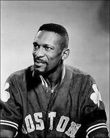 Bill Russell #1 Photo 8X10 - 1966 Boston Celtics