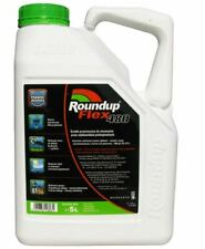 Roundup Flex 480 Liquid Weed killer 5L