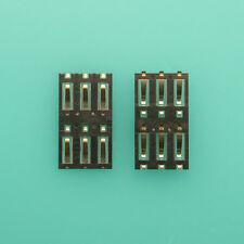 New SIM Card Reader Slot Tray Holder Socket For Nokia Lumia 920 800 900 925 1020