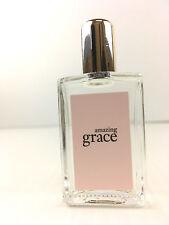 AMAZING GRACE BY PHILOSOPHY WOMEN MINI PERFUME EDT 10 ML NEW BOTTLE UNBOX @SALE