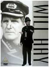 The Will Hay Collection DVD Will Hay, Moore Marriott, Graham New and Sealed