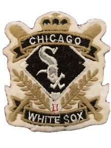 Chicago White Sox MLB Patch