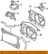 MINI OEM 02-06 Cooper-Engine Coolant Thermostat 11537596787