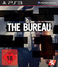 %09%09The Bureau: XCOM Declassified PS3 Neu & OVP%09%09%09%09
