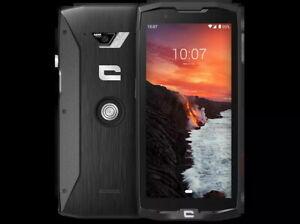CROSSCALL Smartphone Core-X4 Dual SIM 32 GB Noir Neuf