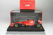Ferrari SF15-T Winner GP Singapore 2015 Vettel 1/18 lim.ed.250 pcs P18124 BBR