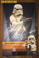 Ready! Hot Toys TMS011 THE MANDALORIAN 1/6 REMNANT STORMTROOPER New