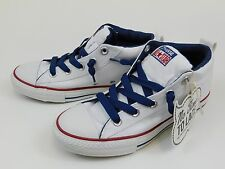 New Converse ALL STAR White Junior Sneakers Size US 3 Junior Shoes