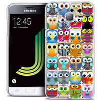 Coque Crystal Rigide Pour Samsung Galaxy J3 2016 (J320) Extra Fine Rigide Claude
