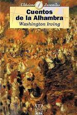 Cuentos de la Alhambra by Washington Irving (1999, Paperback)