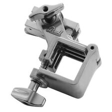 Pearl PCX200 Pipe Clamp w/ Tilting Adjustable Jaw