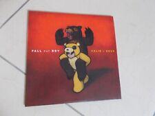 FALL OUT BOY - FOLIE A DEUX - 2 X  LP - VINYL - BRAND NEW