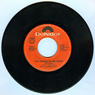 Philippines DOUBLE The Captain Of Her Heart 45 rpm Record