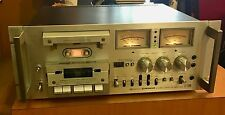 VINTAGE PIONEER CT-F1000, compact cassette deck  FROM JAPAN 1978