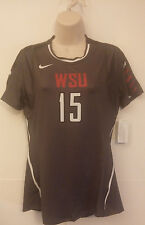 Washington State Cougars Volleyball Jersey Womens Medium NCAA #15