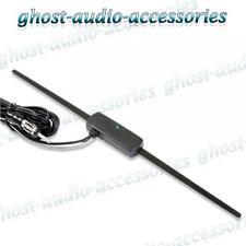 DODGE soporte cristal interno RADIO AMPLIFICADOR ACTIVO Antena Coche Estéreo