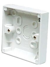 B&G 1-Gang Switch Home Electrical