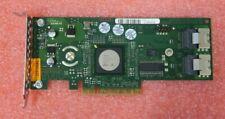 Fujitsu SAS PCI-e RAID Controller Card LSI1068 S26361-F3257-L8 D2507-A11