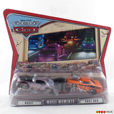 Disney Pixar Cars Boost and Snot Rod Movie Moments World of Cars WoC series 2pk