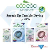 EcoEgg Dryer Eggs & Refills - Spring Blossom & Fresh Linen - Hypoallergenic