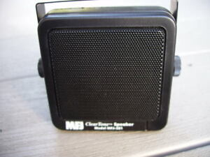MFJ Clear Tone Speaker Model MFJ-281