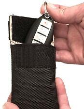 KeyGuard Sl-195 Signal Blocking Faraday Bag Car Key Fob Security Protector