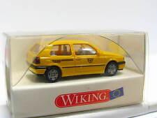 Wiking 049 04 VW Golf A III Post OVP (Z3520)