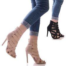 Unbranded Slim Heel Formal Shoes for Women
