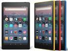 "Amazon Fire HD 8 (8th Gen) - 16GB / 32GB, Wi-Fi, Alexa, 8"" Display - Tablet Only"