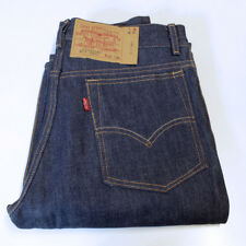 Levi's 517 0217 Saddleman Boot-cut Jeans - W32 L36 Made in France