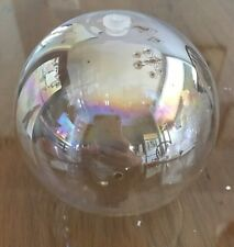 PLC Lighting Circus Collection Chandelier Replacement Glass Globe for 81388
