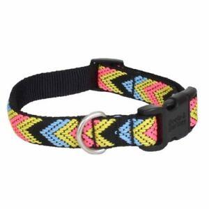 Friendship Bracelet Dog Collar - Boots & Barkley™ (810010951410)