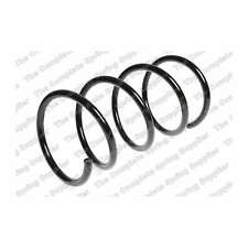 Fits Kia Carens MK3 MPV Genuine Kilen Front Suspension Coil Spring (Single)
