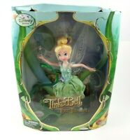 Disney Fairies Collector Doll Tinker Bell and the Lost Treasure 2009
