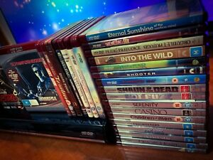 TOSHIBA HD-EP30 RARE HD-DVD + 💥50 Movie Collectors Bundle💥
