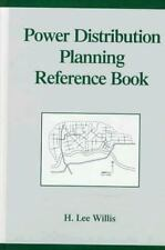 Power Distribution Planning Reference Book, Second Edition (Power Engineering ..