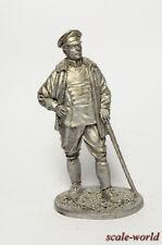 Tin soldier, figure. Manfred von Richthofen (Red Baron) 1914-18 54 mm