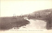 French Photo Image PC- Joan of Arc- Jeanne d Arc- Meuse River- Domremy France