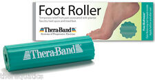 TheraBand FOOT ROLLER Massager Heel Spurs Plantar Fasciitis Stretch Toes HYG210