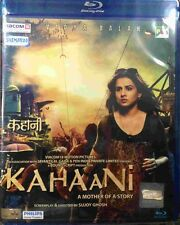 Kahaani - Vidya Balan - Official Hindi Movie Bluray ALL/0 With Special Features