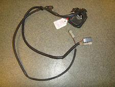 2002 APRILIA RSV MILLE HAND BAR SWITCH UNIT ENGINE STOP/START DEVICE