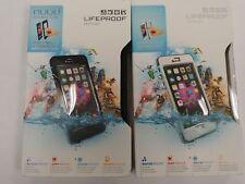 LifeProof Nuud Resistente Al Agua Funda Para Apple IPHONE 6 Plus - Blanco y