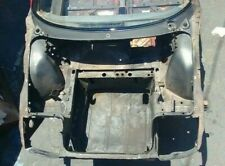 FERRARI 348 PARTS M0089337 FRONT CLIP  frame support CHASSIS A POST INCLUDED