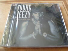 Young Jeezy - Caught Up in the Trap (NEW CD 2012) BIRDMAN SCRILLA FREDDIE GIBBS