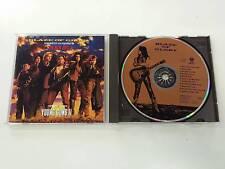 JON BON JOVI BLAZE OF GLORY CD 1990