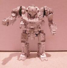 Battletech / Mechwarrior Online Atlas, made of metal,