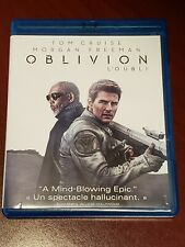 Oblivion ( Blu Ray,2013 )